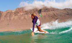 Canary Islands Kitesurf Camp Lanzarote Sept 2015